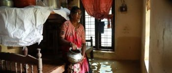 ۴۰ هزار نفر تخلیه شدند ، سیل در هند ۳۷ قربانی گرفت